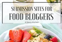 Blogging Inspiration / Love blogging or want to start a blog?  Here are some great resources and inspiration to get you started!