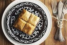 Recepies and Food from world / Recepies and Food from all over the world