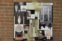 Student Projects / Student Interior Design Projects