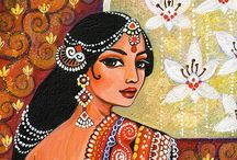 :: Goddesses India :: / ... India is one of the only surviving Cultures that still Worships and Celebrates Goddesses