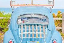 Vintage vehicles / by Anke Oord