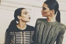 Kendall jenner style / style icon