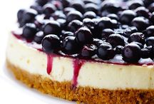 Cheesecake / Cheesecake / by The Food Tasters