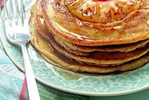 Pancakes, Waffles & Crepes / Pancakes, Waffles & Crepes / by The Food Tasters
