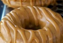 Donuts / Donuts & Doughnuts