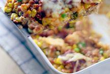 Casseroles & Skillet Meals / Casseroles & Skillet Meals