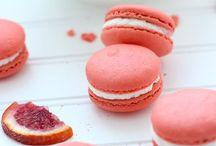 French Macarons / French Macarons