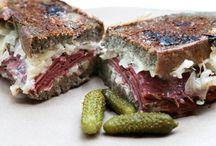 Sandwiches, Hoagies & Grinders / Sandwiches, Hoagies & Grinders