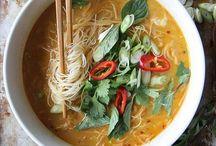 Ramen & Noodle Bowls / Ramen & Noodle Bowls