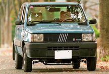 ITALIA  Old Cars / by Mitsuhiko Otaka