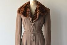 W I N T E R / Winter fashion and ideas