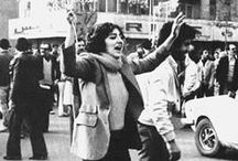 iran revolution 1979 / by berma
