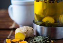 Ayurveda & Holistic Remedies