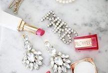 A feminine apartment / Pink and glamorous, luminous, cosy, phenomenal, my favourite home decor inspirations