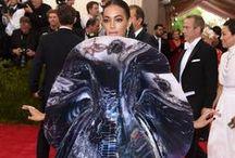 Singer's Fashion Fail / by Libby Ellis