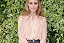 Olivia Palermo - My ultimate style Icone / Olivia Palermo style, outifts hair and makeup!