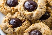 Cookies to Crave / Craving cookies of all kinds.  This board if full of many different cookies and will help you kick your cookie craving and fill your cookie jar!