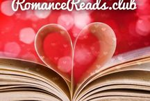 Books / Connecting Romance Readers with Romance Authors! RomanceReads.club