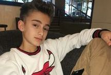 Johnny Orlando Love