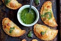 Empanadas and Hand Pies / Grab a hand pie or an empanada and check out all these other recipes for great ones on this board!