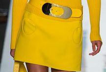 ----Love yellow----