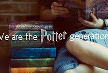 """Harry Potter / """"Always"""" / by ImaginativeGirl"""