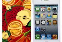 Cases / Iphone 4/4S