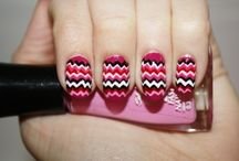 Nails!!! / by Nikki B