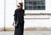 STYLE INSPIRATION / Because clothes make life more fun