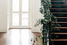 INTERIORS / Dreamy interiors for a well crafted life, from inside out.