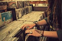 Albums we love. / No matter the genre or generation, this music retains it's impact on us years later. / by Vinyl Envy