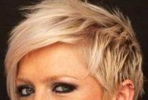 Korte haren