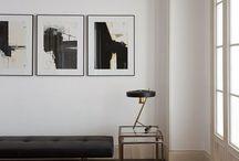 Interior Design - Hallway