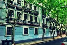 French Concession Shanghai