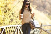 Casual and chic  / by Shelly LP