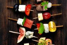 Catering food ideas
