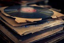 Vinyl / by La barba