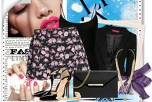 Tips&Tricks from Fancesca / All you want to know about fashion and beauty world is here