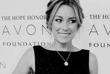 Lauren Conrad: my fashion icon