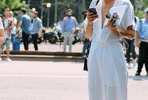 Fashion - Street Style s/s