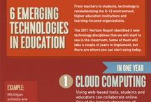 Education Technology / #education #technology #edtech