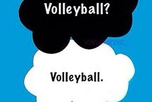 Volleyball Life / by Lauren Jubran