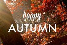 Jesień!