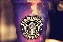 STARBUCKS:!!!!!!!!!☕️☕️☕️☕️☕️☕️ / Starbucks!!!!!!!!!!!☕️☕️☕️ / by Leah Dooling