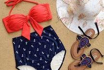Swimwear / by Nikki B