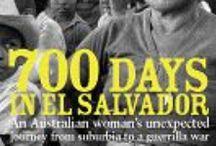 700 Days in El Salvador