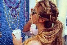 Cabelo e Penteados | Hair