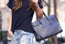 fashion Outfit Delal / Vollkommen mein Geschmack an Frauen