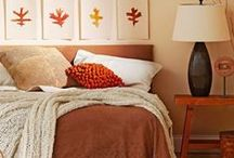 Fall Decor & Insporation / One of the best times to open the windows, clean house, redecorate, and prepare for the holidays - Fall is a great time to get inspired. We are here to help!