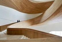 ARQUITECTURA / Nos apasiona la arquitectura!!
